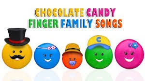 Tv Subscribe Candy Finger Family Collection Candy Finger Family Song For Kids