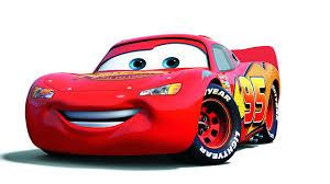 cartoon car png lightning mcqueen red cars anime car