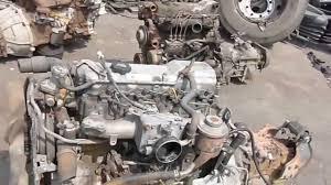 toyota motor group joywell motor corporation used engine toyota 14b youtube