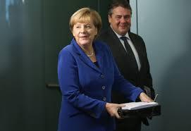 German Cabinet Ministers Merkel Slams Eastern Europeans On Migration U2013 Politico