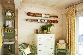 Vacation In Designer Sarah Richardsons Island Cottage Its For - Sarah richardson family room