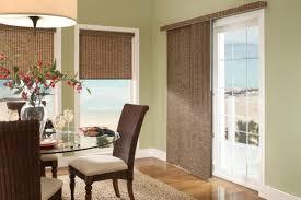Inside Mount Window Treatments - door blinds sliding glass door popular sliding glass door with