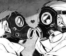 gas mask images on favim com