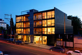 seattle mixed use projects google search pacific northwest