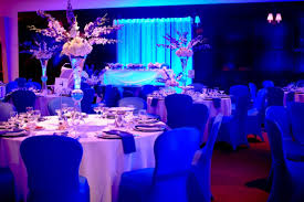 royal blue wedding royal blue wedding caprice design