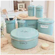 Green Canister Sets Kitchen Elegant Nostalgic Kitchen Accessories Housse Us