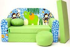childrens sofa bed sofa beds for boys and girls ebay
