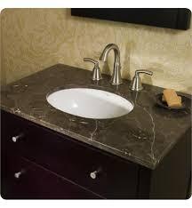 american standard bathroom cabinets american standard 0496300 020 ovalyn 17 inch undermount porcelain