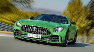 green mercedes dan neil the 2018 mercedes amg gt r