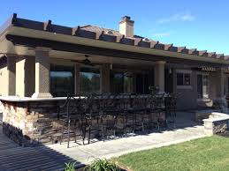 Elitewood Aluminum Patio Covers Aluminum Solid Patio Covers In Sacramento Sacramento Patio