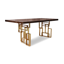 Online Dining Table by Luxury U0026 Designer Dining Tables High End Contemporary Dining