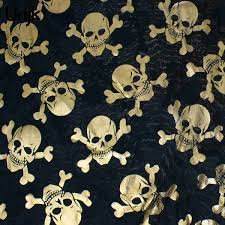 Halloween Flannel Fabric Online Buy Wholesale Halloween Fabric From China Halloween Fabric