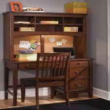 Small Corner Computer Desk by Buena Vista Corner Desk With Hutch In Madison Cherry Furniture