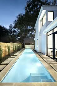 how to build a lap pool home lap pool beautiful modern lap pools photos and inspiration