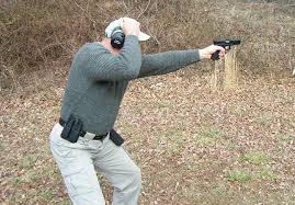 gun mavens how the experts train s w a t magazine