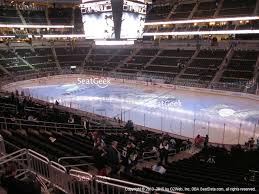 ppg paints arena seat views seatgeek
