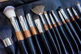 vanity planet palette professional makeup brush collection review