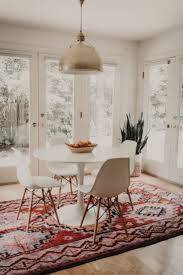 best 25 bohemian dining rooms ideas on pinterest midcentury
