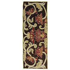 hand beaded table runners beaded table mats amazon com
