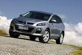 cx7 mazda cx 7 production officially comes to an end