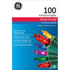 upc 803993602158 ge miniature multi string along light set 100