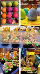 Great Easter Dinner Ideas Easter Dinner Recipes Banner Jpg