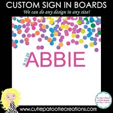bar mitzvah sign in boards custom designed sign in boards for bar and bat mitzvahs b nai mitzvah
