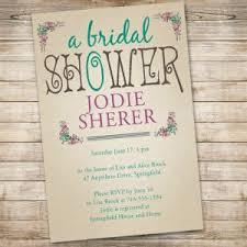 tea party bridal shower invitations bridal shower invitations at wedding invites