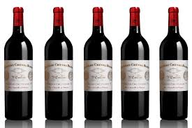 wine legend château cheval blanc chateau cheval blanc vertical collection robb report singapore