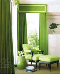 curtains green room curtains decorating curtain ideas for living