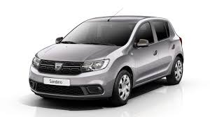 renault stepway price price u0026 spec new sandero dacia cars dacia uk