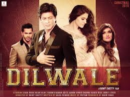 bollywood 2015 upcoming movie u201cdilwale u201d release date cast