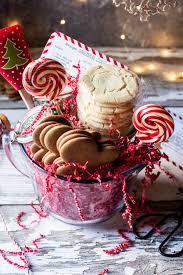 christmas cookie decorating kit half baked harvest