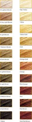 clairol professional flare hair color chart clairol color wheel color theory from the clairol professional