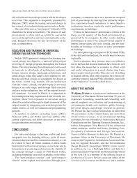 2 evolution post occupancy evaluation toward building