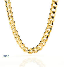 new arrival fashion 24k gp gold plated mens women miami cuban link 24k real gold plated chain necklace 9mm for men