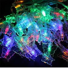 sxzm battery led string light 5m 50led 3pcsaa battery operate led