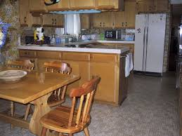 Looking For Used Kitchen Cabinets Delectable White Wooden Dining Table Furniture Featuring Round