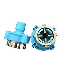 Washing Machine Faucet Adapter Mgs Faucet Water Tap Adapter For Washing Machine Inlet Hose Blue