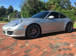 2010 porsche 911 s for sale 2010 porsche 911 s for sale in longwood fl from drivers choice