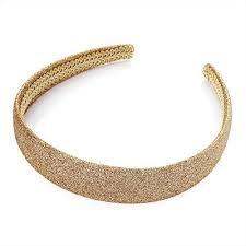 sparkly headbands sparkly glitter thick headband bronze gold http www