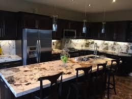 granite kitchen backsplash kitchen backsplash
