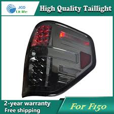 2013 f150 tail light bulb car styling tail l for ford raptor f150 2009 2013 tail lights led