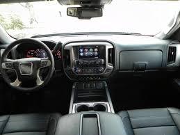 Gmc Sierra 2015 Interior 2015 Gmc Sierra 1500 Denali Interior Review U2013 Aaron On Autos
