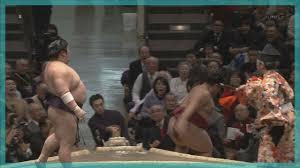 bureau r騁ractable 研ナオコに釘付け 大相撲の客席最前列に研ナオコ 中継で映り続けたと話題に