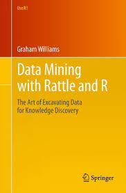 review data mining with rattle and r