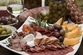 an italian thanksgiving part one