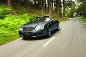 lime green bentley new bentley continental gtc speed and gtc