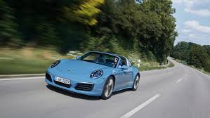 porsche graphite blue new porsche 911 targa 4s exclusive design edition