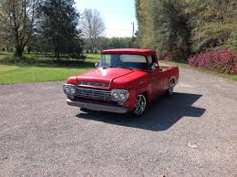 1959 F150 1959 F100 Hood Chop Ford Truck Enthusiasts Forums